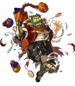 Rating: Questionable Score: 1 Tags: dozla fire_emblem fire_emblem:_seima_no_kouseki fire_emblem_heroes halloween heels kita_senri nintendo torn_clothes User: fly24