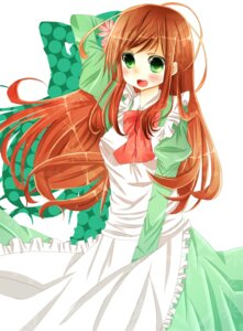 Rating: Safe Score: 7 Tags: dress hetalia_axis_powers hungary kisinaonn User: Radioactive