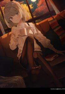 Rating: Safe Score: 27 Tags: nagishiro_mito User: kiyoe
