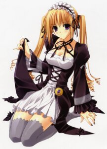 Rating: Safe Score: 48 Tags: berry's izutsu_aya lolita_fashion suzuhira_hiro User: admin2