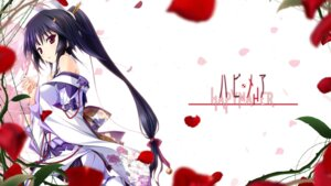 Rating: Safe Score: 63 Tags: hapymaher hasuno_saki purple_software tsukimori_hiro wallpaper User: Anonymous