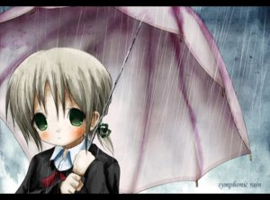 Rating: Safe Score: 5 Tags: kyohei liselsia_cesarini symphonic_rain User: fireattack