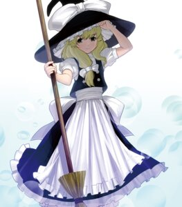 Rating: Safe Score: 16 Tags: kirisame_marisa masao touhou User: Radioactive