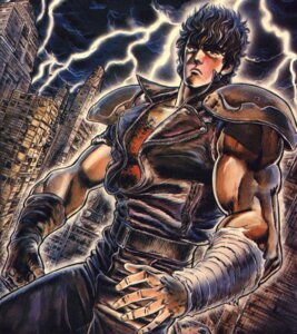 Rating: Safe Score: 5 Tags: hokuto_no_ken kenshiro male tagme User: Radioactive