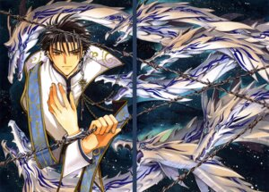 Rating: Safe Score: 4 Tags: clamp gap male monou_fuuma x User: Share