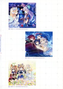 Rating: Safe Score: 11 Tags: bouquet_(choujigen_game_neptune) choujigen_game_neptune four_goddesses_online:_cyber_dimension_neptune nepgear ram_(choujigen_game_neptune) rom_(choujigen_game_neptune) tamsoft_(choujigen_game_neptune) tennouboshi_uzume tsunako uni_(choujigen_game_neptune) wings witch User: Radioactive