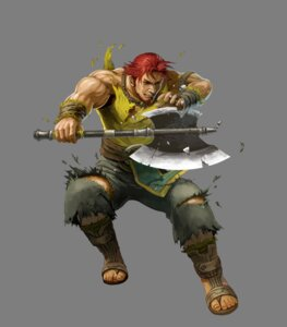 Rating: Questionable Score: 1 Tags: dorcas fire_emblem fire_emblem:_rekka_no_ken fire_emblem_heroes nintendo soeda_ippei torn_clothes transparent_png weapon User: Radioactive