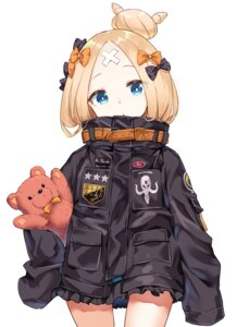 Rating: Safe Score: 17 Tags: abigail_williams_(fate/grand_order) bandaid fate/grand_order tagme User: BattlequeenYume