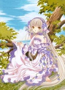 Rating: Safe Score: 15 Tags: chii chobits clamp User: Aurelia