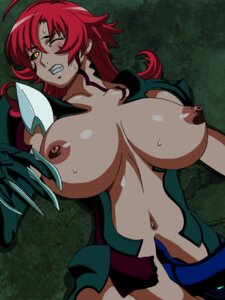Rating: Questionable Score: 23 Tags: amaha_masane breasts nipples witchblade User: dude7