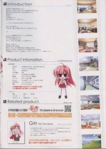 Rating: Safe Score: 1 Tags: fukamine_riko gift konosaka_kirino mitha User: admin2