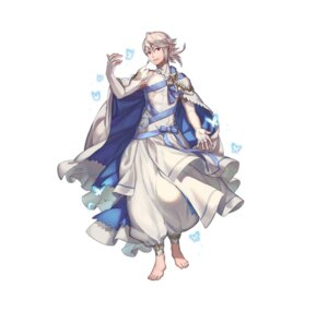 Rating: Questionable Score: 7 Tags: fire_emblem fire_emblem_heroes fire_emblem_if kamui_(fire_emblem) maiponpon_(intelligent_systems) nintendo User: fly24