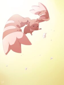 Rating: Safe Score: 7 Tags: ceal-sakura-ai digimon digimon_tamers lopmon monster User: charunetra