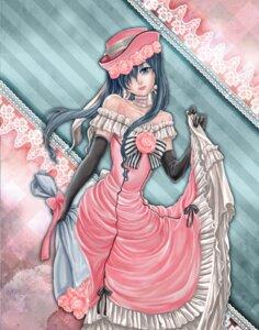 Rating: Safe Score: 9 Tags: ciel_phantomhive dress kuroshitsuji trap User: charunetra