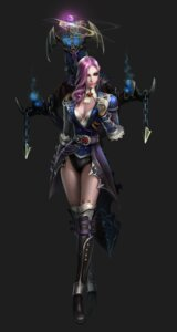 Rating: Safe Score: 23 Tags: cleavage forsaken_world tagme thighhighs User: Radioactive