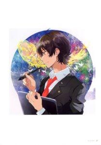 Rating: Safe Score: 3 Tags: fly jaku-chara_tomozaki-kun User: kiyoe