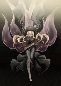 Rating: Safe Score: 21 Tags: dress junko mephist-pheles tail touhou User: charunetra