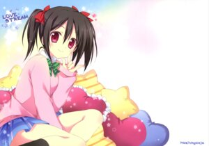 Rating: Safe Score: 36 Tags: korie_riko love_live! mujin_shoujo seifuku yazawa_nico User: Twinsenzw