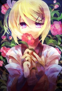 Rating: Safe Score: 17 Tags: kagamine_rin sachirika vocaloid User: charunetra