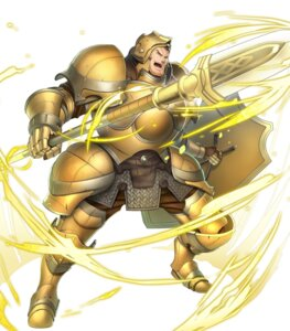 Rating: Questionable Score: 2 Tags: armor fire_emblem fire_emblem_echoes fire_emblem_heroes homazo_(homa0814) nintendo valbar weapon User: fly24