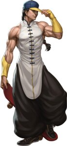 Rating: Safe Score: 6 Tags: male stanley_lau street_fighter street_fighter_iii yun_lee User: charunetra