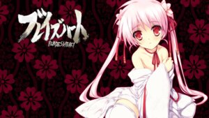 Rating: Questionable Score: 54 Tags: blade's_heart kai_(company) loli nanase_ouka shimesaba_kohada thighhighs User: Radioactive