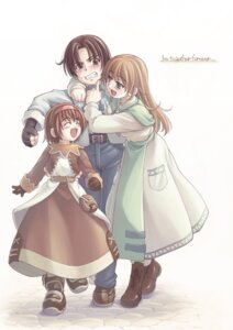Rating: Safe Score: 6 Tags: ragnarok_online xration User: Anonymous