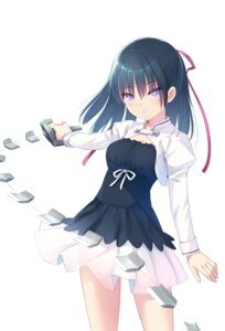 Rating: Questionable Score: 18 Tags: na-ga see_through skirt_lift tagme weapon User: edogawaconan