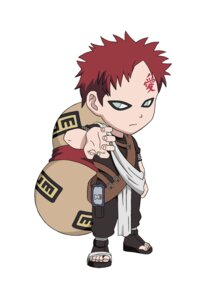 Rating: Safe Score: 6 Tags: chibi gaara male naruto vector_trace User: Davison