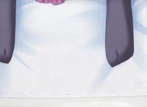 Rating: Safe Score: 4 Tags: feet lump_of_sugar moekibara_fumitake pantyhose raw_scan unmei_senjou_no_phi yaegasumi_shino User: k25c2yf