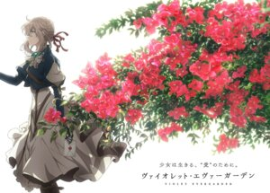 Rating: Safe Score: 27 Tags: dress mecha_musume tagme violet_evergarden violet_evergarden_(character) User: saemonnokami