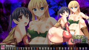 Rating: Questionable Score: 32 Tags: ass breasts calendar cameltoe devil-seal elf elf_to_injoku_no_mori loli luce_(elf_to_injoku_no_mori) millenia_(elf_to_injoku_no_mori) nipples pantsu pointy_ears sword torn_clothes wallpaper zekkyon User: girlcelly
