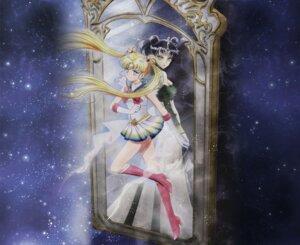 Rating: Safe Score: 7 Tags: dress heels nehellenia sailor_moon sailor_moon_crystal sailor_moon_eternal seifuku tagme tsukino_usagi User: saemonnokami
