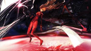 Rating: Safe Score: 31 Tags: bodysuit eyepatch gen_(artist) neon_genesis_evangelion souryuu_asuka_langley User: animeprincess