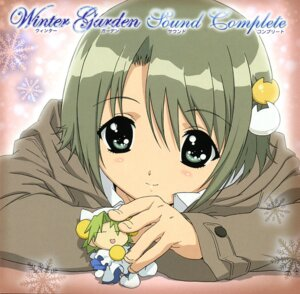 Rating: Safe Score: 5 Tags: dejiko di_gi_charat disc_cover hasegawa_shinya winter_garden User: acas
