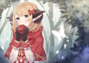 Rating: Safe Score: 42 Tags: animal_ears horns little_red_riding_hood_(character) nagitoki User: Mr_GT
