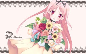 Rating: Safe Score: 26 Tags: garden himemiya_ruri kodamasawa_izumi wallpaper User: androgyne