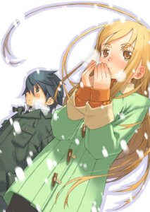 Rating: Safe Score: 16 Tags: kuroboshi_kouhaku lillianne_aicasia_corazon_whittington-schultz treize User: Radioactive