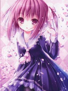 Rating: Safe Score: 83 Tags: dress minato_tomoka pantyhose ro-kyu-bu! ro-kyu-bu!_ss tinkle User: RICO740