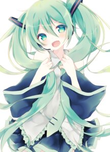 Rating: Safe Score: 36 Tags: hatsune_miku headphones kida_mochi vocaloid User: charunetra