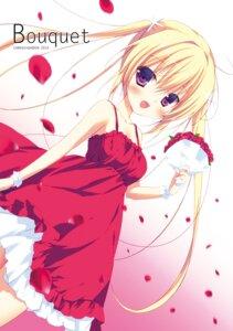 Rating: Safe Score: 73 Tags: dress miyasaka_miyu User: fairyren
