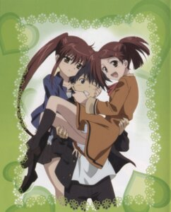 Rating: Safe Score: 23 Tags: dress kissxsis screening seifuku suminoe_ako suminoe_keita suminoe_riko User: acas