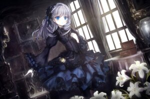 Rating: Safe Score: 88 Tags: apple228 dress lolita_fashion User: Mr_GT