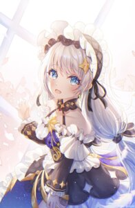 Rating: Safe Score: 23 Tags: benghuai_xueyuan dress honkai_impact makix theresa_apocalypse User: whitespace1