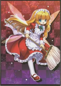 Rating: Safe Score: 14 Tags: capura.l eternal_phantasia touhou User: 乐舞纤尘醉华音