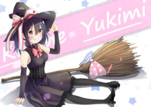 Rating: Safe Score: 21 Tags: arrie_lapin dress heels urara_meirochou witch yukimi_koume User: Mr_GT