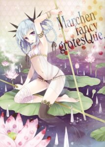 Rating: Questionable Score: 48 Tags: jpeg_artifacts kona lingerie see_through thighhighs User: ming_tt