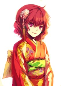 Rating: Safe Score: 14 Tags: akatsuki_no_yona kimono sayo_kariko yona User: charunetra