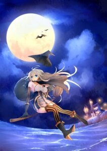 Rating: Safe Score: 34 Tags: blackaz halloween heels lexington stockings thighhighs witch zhanjianshaonv User: Mr_GT