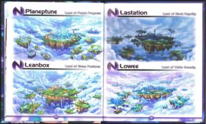 Rating: Safe Score: 8 Tags: choujigen_game_neptune crease landscape User: Karm80